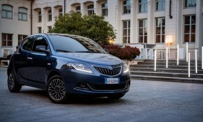 Ποια θα είναι τα νέα μοντέλα της Lancia;
