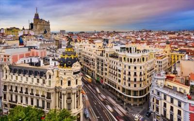 Ισπανία: Τοπικά Lockdown σε 6 περιοχές της Μαδρίτης από τις 21/9 λόγω αύξησης κρουσμάτων