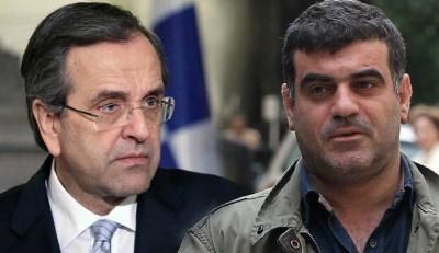 Στις 16/4/18 η δίκη του για Κώστα Βαξεβάνη για τη μήνυση του Αντώνη Σαμαρά – Ελεύθερος ο δημοσιογράφος