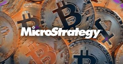MicroStrategy: Πουλά ομόλογα 400 εκατ. δολ. για να αγοράσει Bitcoin