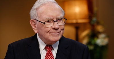 Κέρδη 22 δισ. δολαρίων το α' τρίμηνο του 2019 για τη Berkshire Hathaway του Warren Buffett