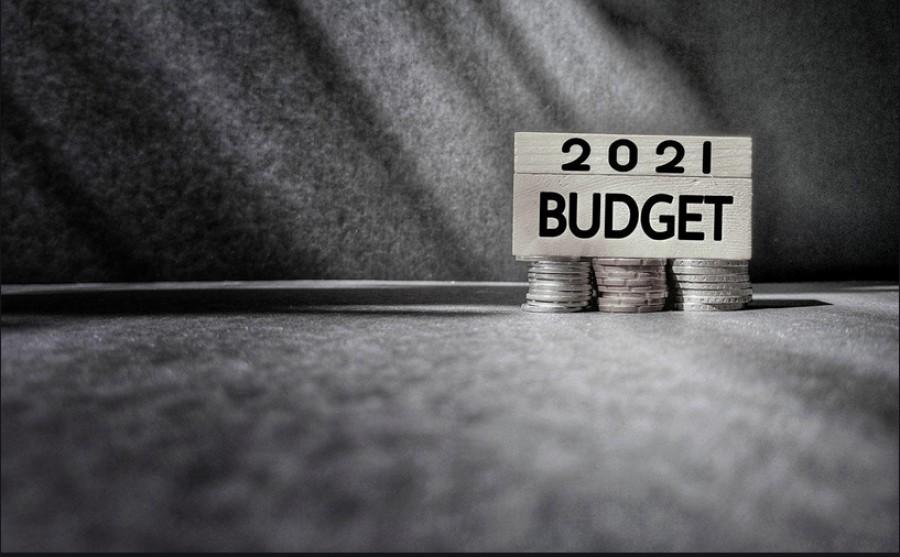 Προϋπολογισμός 2021: Στο 1% του ΑΕΠ το πρωτογενές έλλειμμα με το σενάριο βάσης από 6,75% το 2020 - Το ΑΕΠ αύξηση +5,5% έως +7,5% !!!