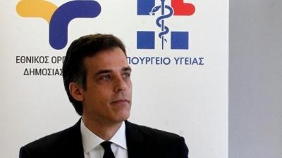 Έξαρση του κορωνοϊού στην Ελλάδα - Περί τα 3.000 τα κρούσματα σήμερα (13/7) - Η δήλωση Αρκουμανέα (ΕΟΔΥ)