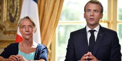 Γαλλία: Η κυβέρνηση συνιστά στους πολίτες να μην ταξιδέψουν στο εξωτερικό για θερινές διακοπές