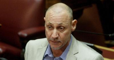 Κλέων Γρηγοριάδης (ΜέΡΑ25): Ο Κουφοντίνας είναι βαρυποινίτης πλέον και όχι τρομοκράτης