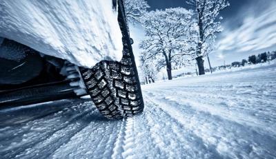 Ό,τι πρέπει να γνωρίζετε για τα χειμερινά λάστιχα