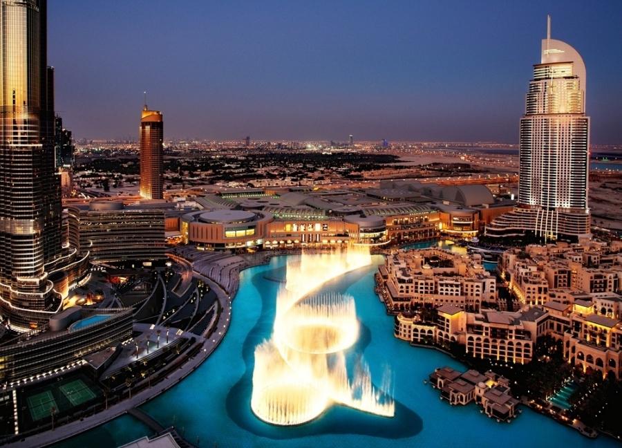 Ντουμπάι: Πακέτο με χλιδάτες διακοπές και... εμβόλιο κορωνοϊού για πλούσιους (μόνο) τουρίστες!