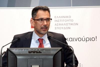Γιάννης Καντώρος: «Tα DRGs στην Υγεία, έργο για σύμπραξη δημοσίου και ιδιωτικού τομέα»