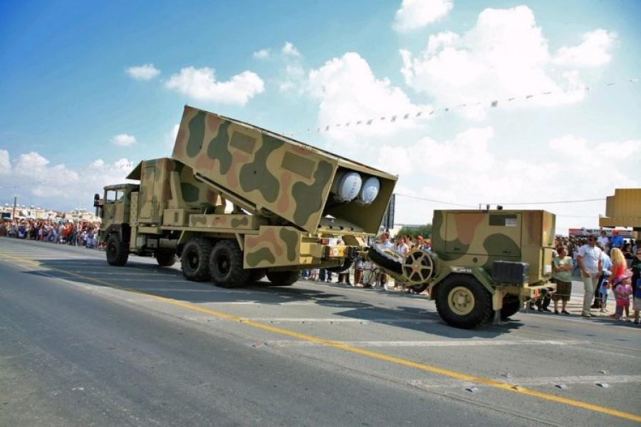 Η Κύπρος εξοπλίζεται με πυραύλους Exocet και αντιεροπορικό σύστημα Mistral απέναντι στα τουρκικά drones