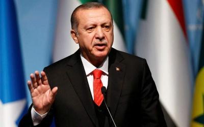 Τουρκία: Τη νίκη Erdogan στις προεδρικές εκλογές, ανακοίνωσε η κυβέρνηση