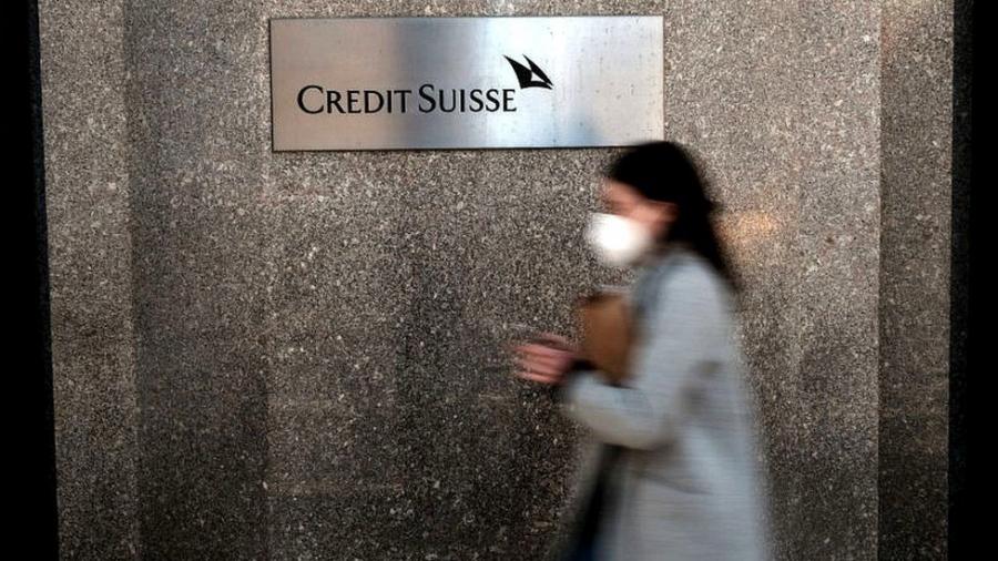 Credit Suisse: Το Archegos φέρνει νέες απομακρύνσεις μεγαλοστελεχών
