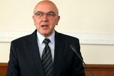 Στο Βερολίνο ο Φραγκογιάννης για την  άτυπη συνεδρίαση του Συμβουλίου Εξωτερικών Υποθέσεων για θέματα εμπορίου