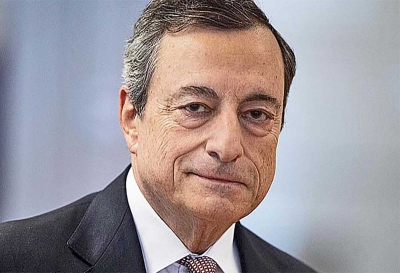 Draghi (πρωθυπουργός Ιταλίας): Στο 160% του ΑΕΠ το δημόσιο χρέος στα τέλη του 2021