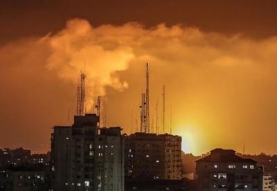 Στις φλόγες η Γάζα - Πράσινο φως από ΗΠΑ για πώληση όπλων στο Ισραήλ - Έξαλλος ο Εrdogan, κράτος τρομοκράτης το Ισραήλ