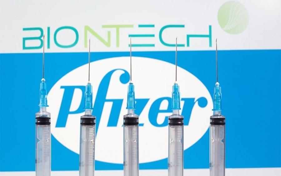 Iσραήλ: Στο τραπέζι η χορήγηση τρίτης δόσης του εμβολίου Pfizer/BioNTech στους άνω των 60 πριν από την έγκριση από τον FDA