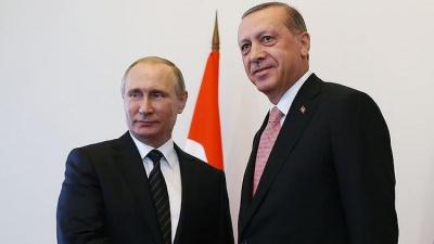 Συρία: Σκληρές μάχες Τούρκων και δυνάμεων Assad στην Ιντλίμπ - Παρατηρητής η Ρωσία