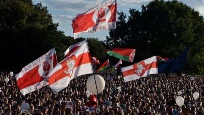 Λευκορωσία: Στη σύλληψη δύο μελών του Συντονιστικού Συμβουλίου της αντιπολίτευσης προχώρησε το καθεστώς