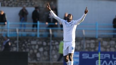 Ιωνικός: Ο «μαχητής» Τουράμ βρίσκεται ξανά στην Ελλάδα, έχοντας πραγματοποιήσει στην Τουρκία, την καλύτερη σεζόν της καριέρας του!
