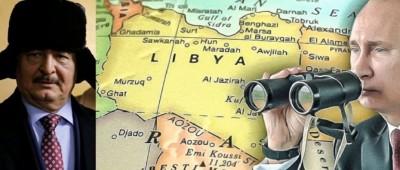 Η Ρωσία ανοίγει ξανά την πρεσβεία της στη Λιβύη