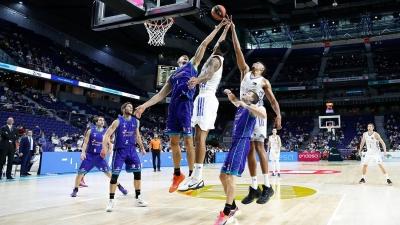 ACB: Έλαμψε ο Πουαριέ στη νίκη της Ρεάλ, άνετη επικράτηση για την Μάλαγα του Κατσικάρη