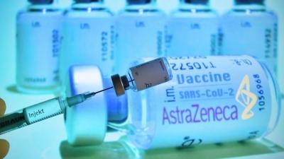 Γερμανία: Νοσοκόμα χορηγούσε… αλατόνερο αντί για εμβόλιο
