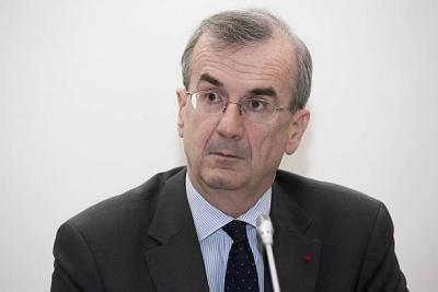 Villeroy (Τράπεζα Γαλλίας): Οι γαλλικές τράπεζες να έχουν ενεργό ρόλο στις συγχωνεύσεις και τις εξαγορές