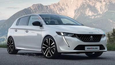 Πότε θα κυκλοφορήσει το νέο Peugeot 308;