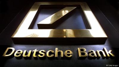 Deutsche Bank: Τρεις αυξήσεις των επιτοκίων δολαρίου από τη Fed το 2019, μία το 2020