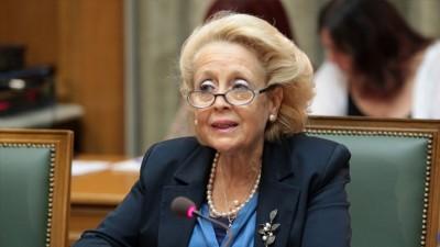 Η Ολομέλεια του ΣτΕ απέρριψε  τις αιτήσεις της Β. Θάνου κατά της απομάκρυνσης της από την Επ. Ανταγωνισμού