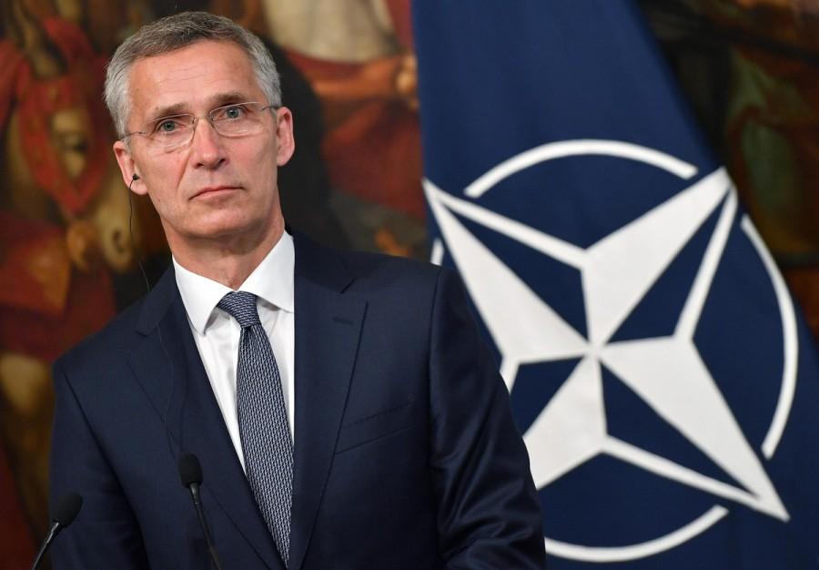 Σε ρόλο Πόντιου Πιλάτου το ΝΑΤΟ: Στις 5/10 στηρίζει Τουρκία και στις 6/10 θα στηρίξει την Ελλάδα – O ρόλος των S-400 και ο διάλογος που θα ξεκινήσει