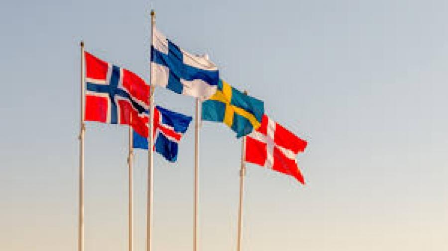 DBRS: Γιατί οι σκανδιναβικές οικονομίες έδειξαν ανοσία στον Covid-19