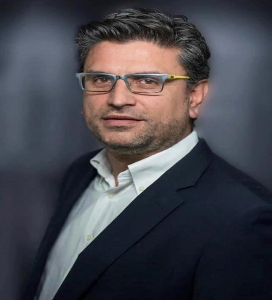 Ιωάννης Λέντζας, δήμαρχος Ανδραβίδας-Κυλλήνης: Θέλουμε να αποτελέσουμε τον φάρο της ανάπτυξης στον νομό Ηλείας
