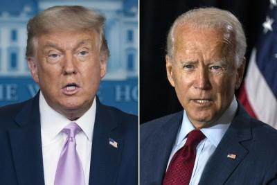 Εκλογές ΗΠΑ: Απρόσμενο προβάδισμα με 8% για τον Trump έναντι του Biden στην Αϊόβα