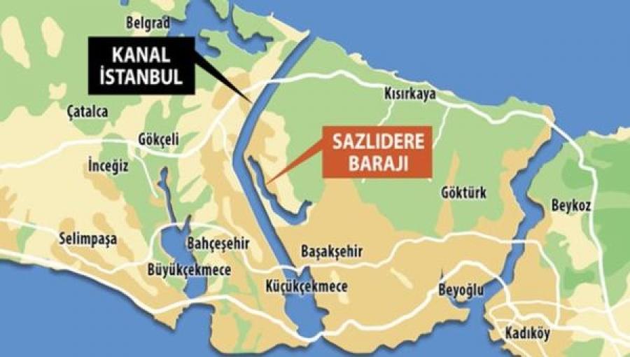 Πού αποσκοπεί ο Erdogan με την «παράκαμψη» της συνθήκης του Montreaux για Δαρδανέλια και Βόσπορο; - Η επίθεση στους απόστρατους