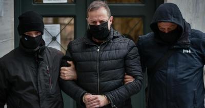 Στην φυλακή ο Λιγνάδης – Ετοιμάζει προσφυγή – Κούγιας: Οποιοσδήποτε άλλος θα ήταν ελεύθερος