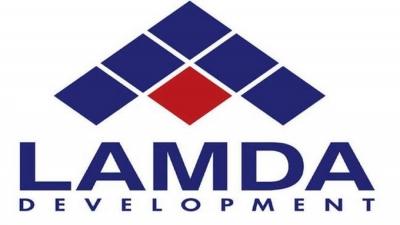 Στο +6% η μετοχή της Lamda λόγω προπωλήσεων ύψους 700 εκατ. ευρώ στο Ελληνικό