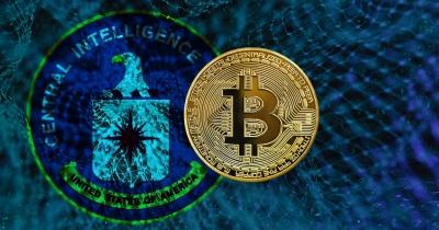 Morell (πρώην CIA): Πιο εύκολα εντοπίζεις τα Bitcoin, παρά τα μετρητά