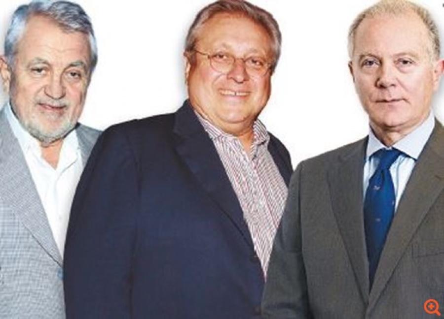 Η Reggeborgh Invest που ελέγχει το 27% της ΓΕΚ ΤΕΡΝΑ αγόρασε το 4% του Ελλάκτωρα από την Amber Capital μέσω Insinet;
