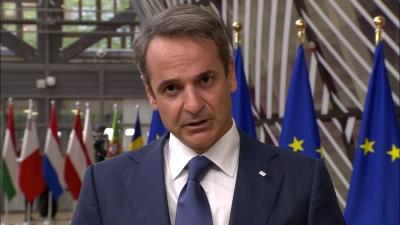 Ύστατη προσπάθεια Μητσοτάκη απέναντι στην ευρωπαϊκή γραφειοκρατία για να σώσει την κρίσιμη τουριστική σεζόν 2021