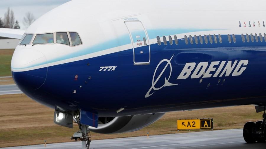 Ζημίες - ρεκόρ για τη Boeing το 2020, στα 11,9 δισ. δολάρια – Στα 58,2 δισ. τα έσοδα