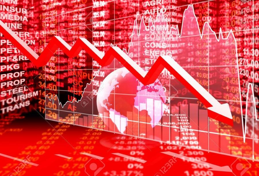 Αβεβαιότητα στις ευρωαγορές, με το βλέμμα σε ΕΚΤ, ΑΕΠ +33,1% στις ΗΠΑ - Ο DAX στο -0,2%,ο IBEX 35 -1,4% - Τα futures της Wall +0,1%