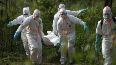 Νέα ανησυχία: Επανεμφανίστηκε ο ιός του Έμπολα στο Κονγκό - Μια νεκρή