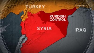 Η Merkel απαίτησε από τον Erdogan τον «άμεσο τερματισμό» της εισβολής στη Συρία - Σχέδιο μεταφοράς των Ευρωπαίων τζιχαντιστών στο Ιράκ ετοιμάζει η ΕΕ