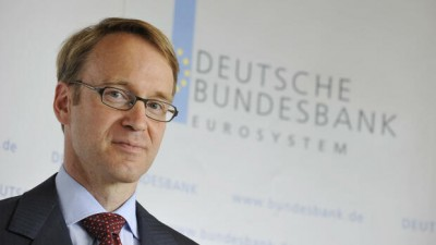 Weidmann (Bundesbank): Να μη γίνει το πρόγραμμα PEPP μόνιμος μηχανισμός  – Η ΕΚΤ έχει γίνει ο κύριος πιστωτής των κρατών