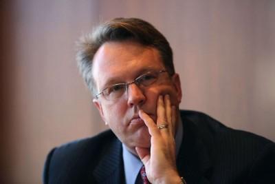Williams (Fed): Αποπληθωριστικές πιέσεις στην οικονομία των ΗΠΑ – Εμποδίσαμε την περαιτέρω ζημία
