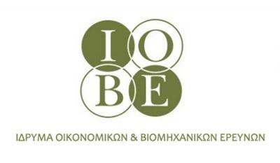 ΙΟΒΕ: Οι 5 παρεμβάσεις για τη στήριξη της ελληνικής βιομηχανίας