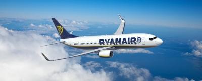 Ryanair: Ενδυναμώνει την παρουσία της στην Ελλάδα - Νέες βάσεις σε Ρόδο, Χανιά και Κέρκυρα
