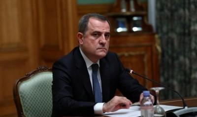 Bayramov (ΥΠΕΞ Αζερμπαϊτζάν): Προσωρινή η εκεχειρία με την Αρμενία στο Nagorno Karabakh