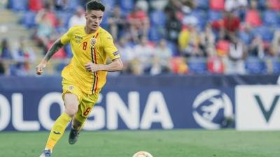 Ισλανδία - Ρουμανία 0-1: Ο Ντένις Μαν βάζει μπροστά στο σκορ τους Ρουμάνους