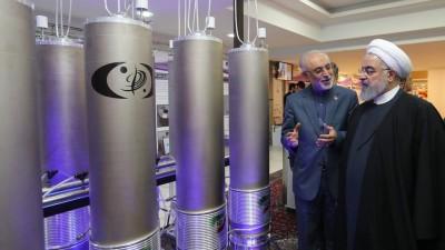 Σπάει την πυρηνική συμφωνία το Ιράν - Άρχισε ο εμπλουτισμός ουρανίου έως 20%